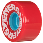 RADAR Energy Wheel - 57x31mm/78A - red