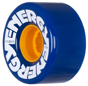 RADAR Energy Wheel - 57x31mm/78A - navy