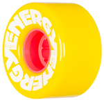 RADAR Energy Wheel - 57x31mm/78A - yellow