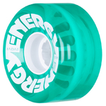 RADAR Energy Wheel - 62x32mm/78A - clear green