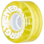 RADAR Energy Wheel - 62x32mm/78A - clear yellow