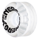 RADAR Energy Wheel - 65x36mm/78A - clear colorless