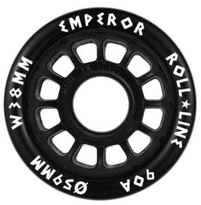 ROLL LINE Emperor Wheel - 59x38mm/90A