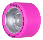 SONAR Ninja Agile Wheel - 59x38mm/91A - pink