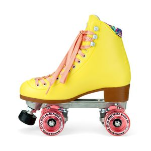 MOXI Rollerskates Beach Bunny Strawberry-Lemon