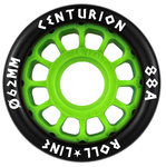 ROLL LINE Centurion Wheel - 62x30mm/88A