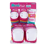 MOXI Super Six Pack Junior - Pink