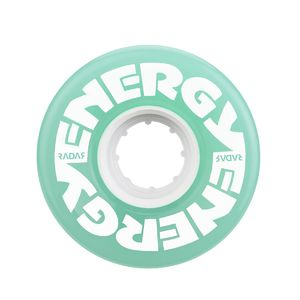 RADAR Energy Wheel - 57x31mm/78A - aqua