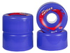 CHAYA Big Softie's Wheel - 65x37mm/78A - clear purple