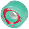 CHAYA Big Softie's Wheel  - 65x37mm/78A - clear teal