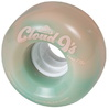 CHAYA Cloud 9's Wheel - 62x38mm/78A - green/pink swirl