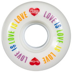 CHAYA Love is Love Wheel - 62x38mm/78A