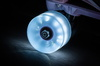 CHAYA Neons Wheel - 65x38mm/78A - Blue