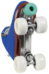 CHAYA Lifestyle Rollerskates Melrose Deluxe Cobalt