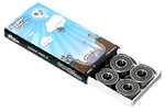 GRINDHOUSE Super Fast ABEC-9 Bearings - 8 Pack