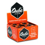 QUBE Juice Bearings - 16 Pack