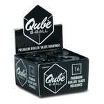 QUBE 8-Ball Bearings - 16 Pack