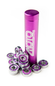 MOTO Deluxe Bearings - 16 Pack