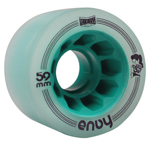 RECKLESS Envy 59 Wheel - 59x38mm/84A