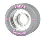 RADAR Diamond Wheel - 62x31mm/90A
