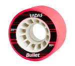 RADAR Bullet Wheel - 59x38mm/91A