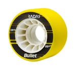 RADAR Bullet Wheel - 59x38mm/88A