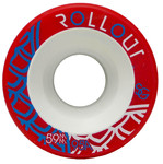 SURE-GRIP Rollout Wheel - 59x38mm/95A