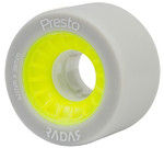 RADAR Presto Wheel - 62x38mm/91A