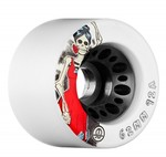 ROLLERBONES Day of the Dead Wheel - 62x40mm/92A