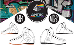 ANTIK Spektrum Custom Boot Builder