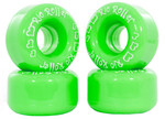 RIO ROLLER Coaster Wheel - 62x36mm/82A - Green