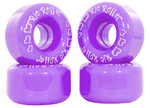 RIO ROLLER Coaster Wheel - 62x36mm/82A - Purple