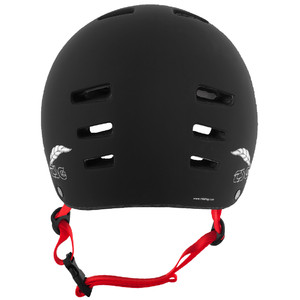 TSG Helmet Superlight Solid Colors