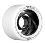 ROLLERBONES Turbo Wheel - 62x38mm/85A - white