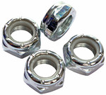 RDH Kingpin Lock Nuts