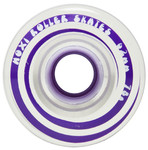 MOXI Gummy Wheel - 65x40mm/78A - Clear Purple