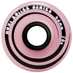 MOXI Juicy Wheel - 65x40mm/78A - Pink Frost