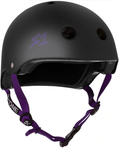 S1 Lifer Helmet matt