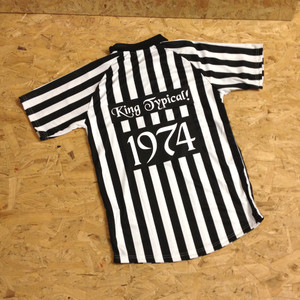 ROLLER DERBY CITY Referee Shirt Men