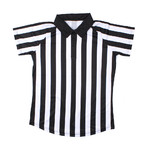 ROLLER DERBY CITY Referee Shirt Women
