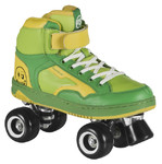POWERSLIDE Rollerskates Player green