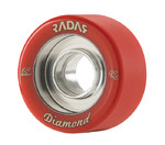 RADAR Diamond Wheel - 62x31mm/92A