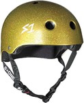 S1 Lifer Helmet Gloss Glitter