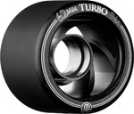 ROLLERBONES Turbo Wheel - 62x38mm/94A - black