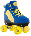 RIO ROLLER Rollerskates Pure Blue