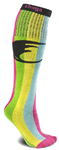 CHAYA Tube Socks Rainbow