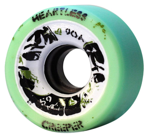 HEARTLESS Creeper Wheel - 59x35mm/90A