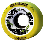 HEARTLESS Chaser Wheel - 59x35mm/92A