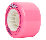 RADAR Flyer Wheel 66x38mm/78A - pink