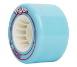 RADAR Flyer Wheel 66x38mm/78A - light blue